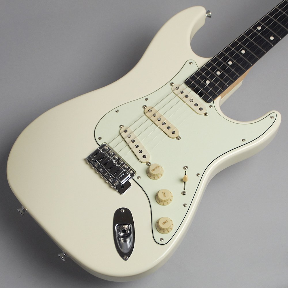 SCHECTER N-ST-AL/R VWHT エレキギター N SERIES シェクター B073ZXK971