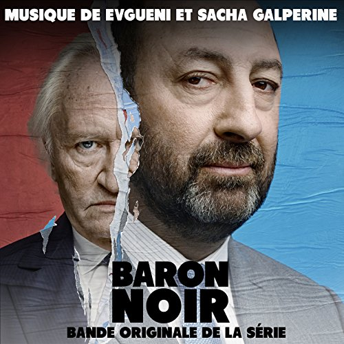 Baron noir (2016) Movie Soundtrack