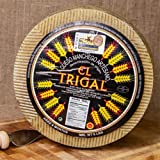 Artisan Raw-Milk Manchego 1 Year - Whole Wheel (7 pound)