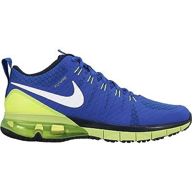 fa8b25711e53f Amazon.com | NIKE Air Max TR180 Mens Cross Training Shoes 723972-414 ...