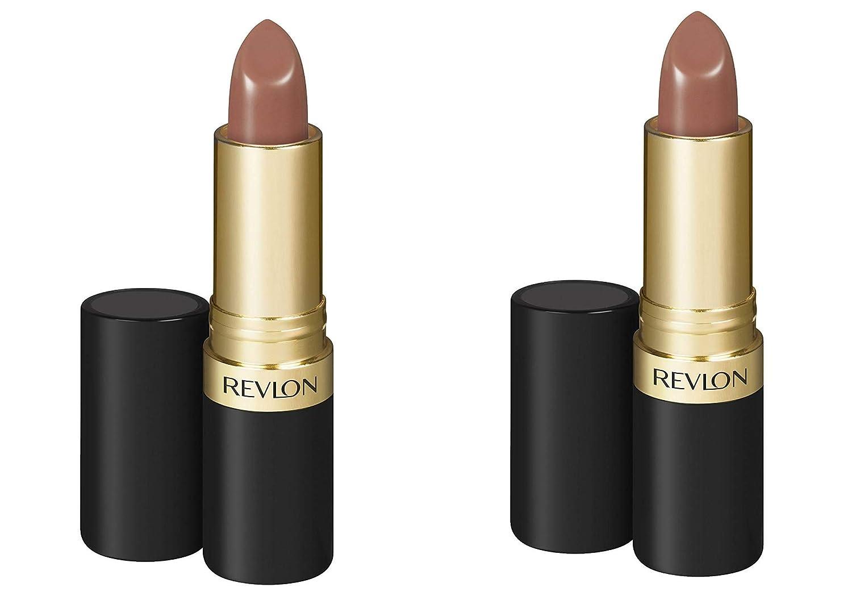 Revlon Super Lustrous Creme Brazilian Tan Lipstick -- 2 per case.