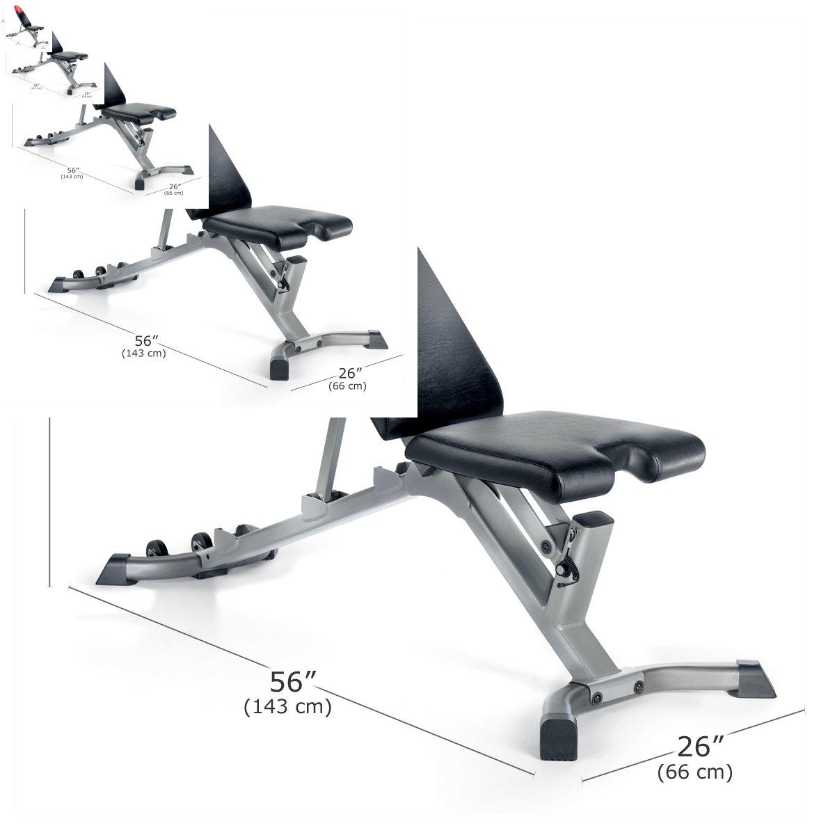 featured weight adjustable drenchfit equipment review selecttech weights bowflex bench