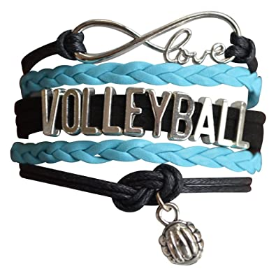 Image result for volleyball bracelet