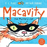 Macavity: The Mystery Cat (Old Possum Picture Books)