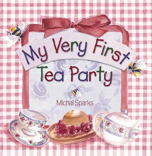 My Very First Tea Party cover