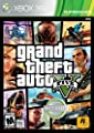 Grand Theft Auto V from Rockstar Games
