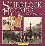 Sherlock Holmes in London, Charles Viney, 0831718897