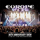 The Final Countdown 30th Anniversary Show (Live At The Roundhouse)