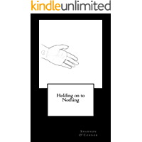 Holding on to Nothing book cover