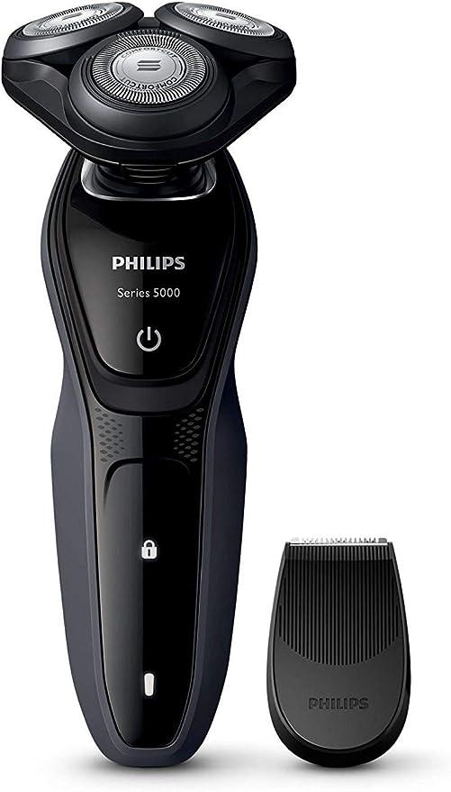Philips SHAVER Series 5000 S5270/06 - Afeitadora (Máquina de ...