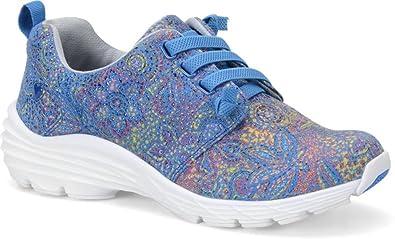 Amazon.com: Nurse Mates Velocity Zapatos de caminar con ...