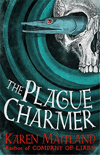 Download PDF The Plague Charmer