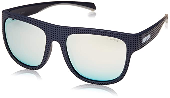 cf0eb64edd Image Unavailable. Image not available for. Colour: POLAROID SUNGLASSES PLD  7023 PJP EX ...