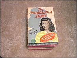 The Philadelphia Story: A Play (Pocket Books #102)