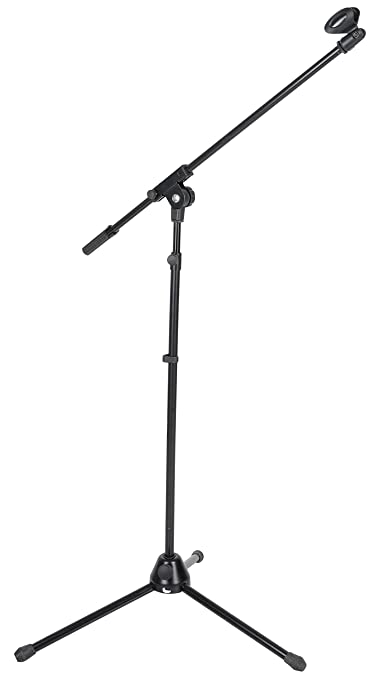Arctic AR MS 01 Tripod Boom Microphone Stand Accessories