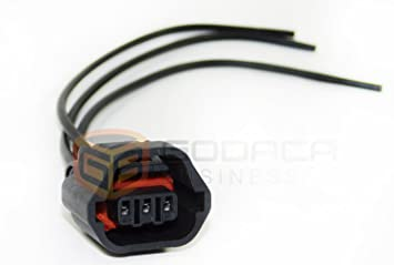 Amazon com: Connector Mazda Camshaft Position Sensor Harness