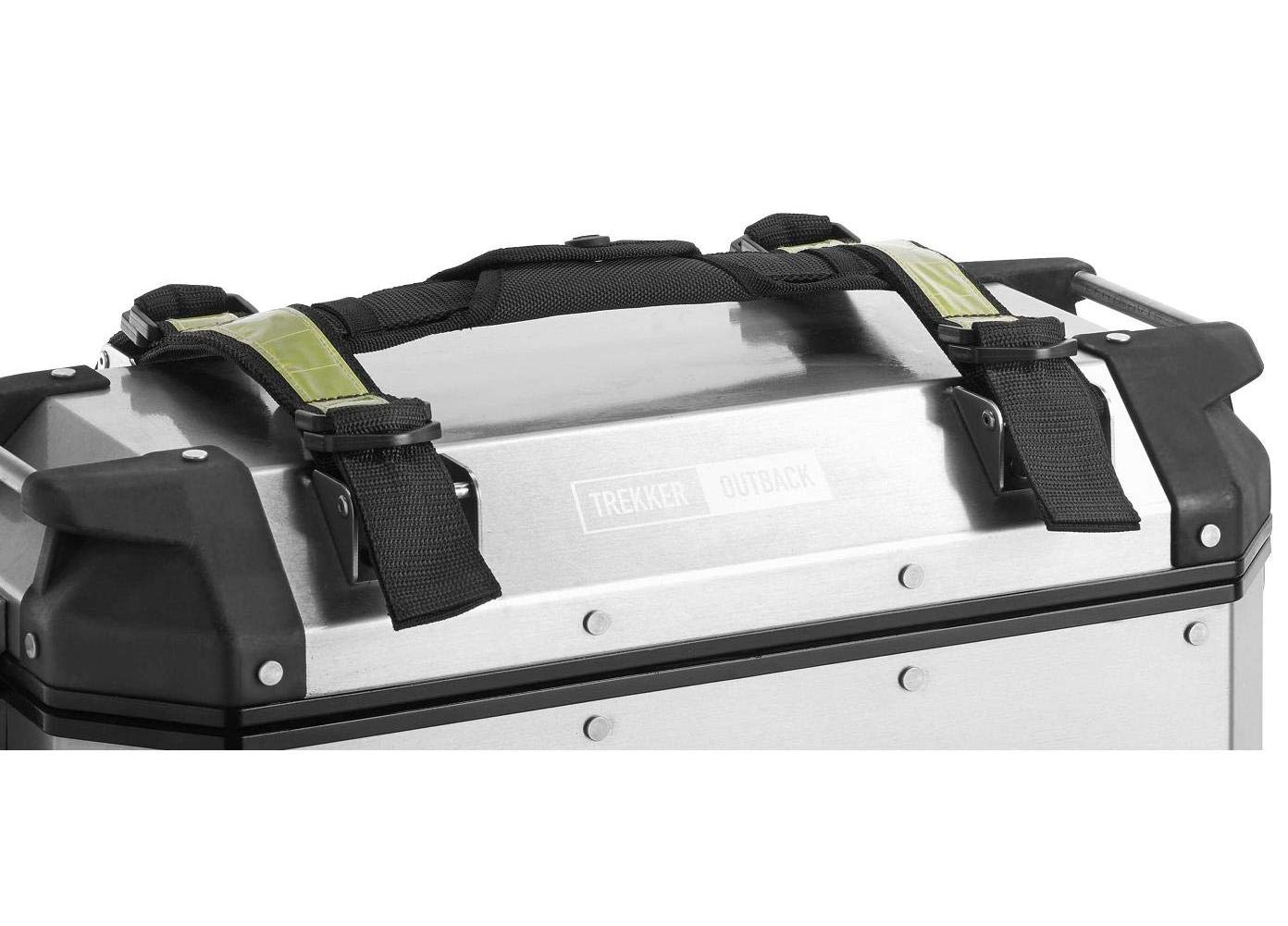 Givi E143  Trekker Outback Carrier 37/48, Black, 40
