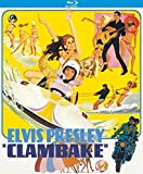 Clambake Bluray