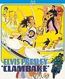 DVD : Clambake [Blu-ray]