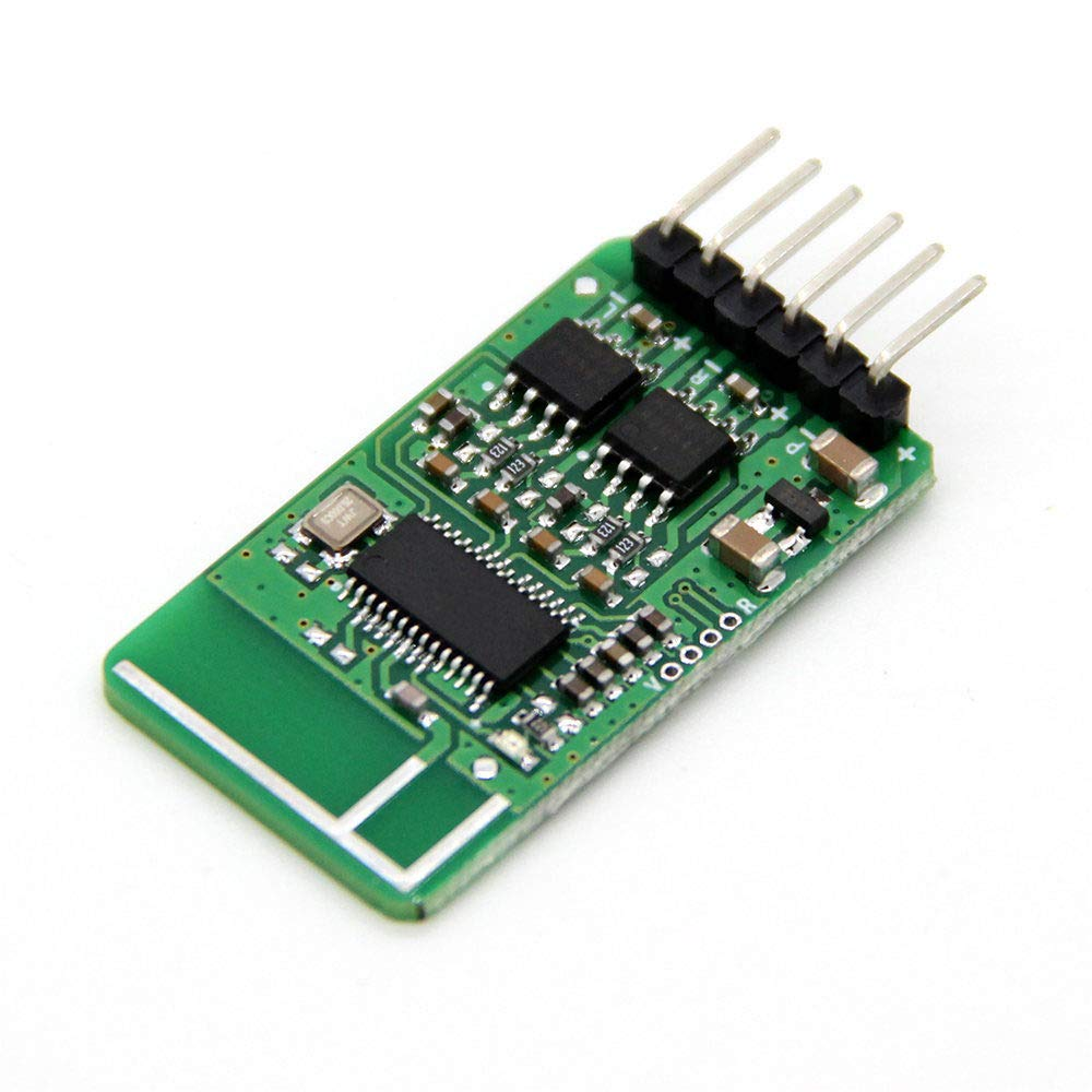 Wireless Bluetooth 5.0 Amplifier Board 25W Stereo Audio ...