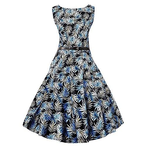 40s tea dress sewing pattern - 1