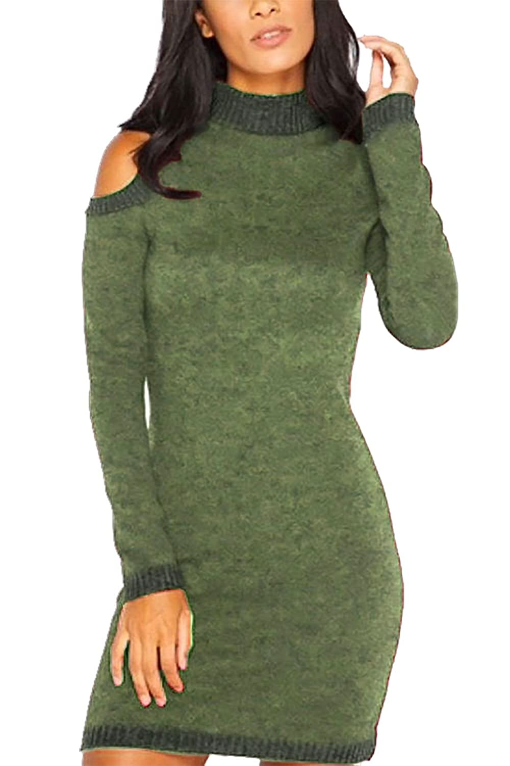 RIDDLEDWITHSTYLE - Pull - Robe pull - Femme