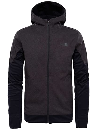 The North Face Kilowatt - Veste course à pied - noir Modèle S 2017 jacket