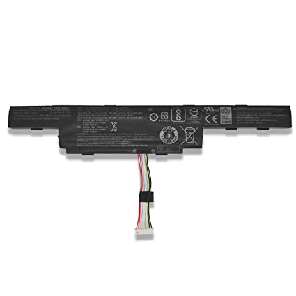 K KYUER 10.95V 61.3Wh 5600mAh AS16B8J AS16B5J Batería del Portátil ...
