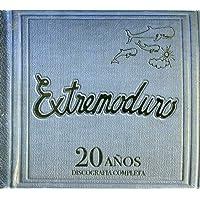 20 Años Discografia Completa