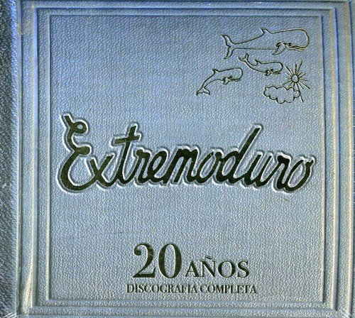 EXTREMODURO 20 AÑOS