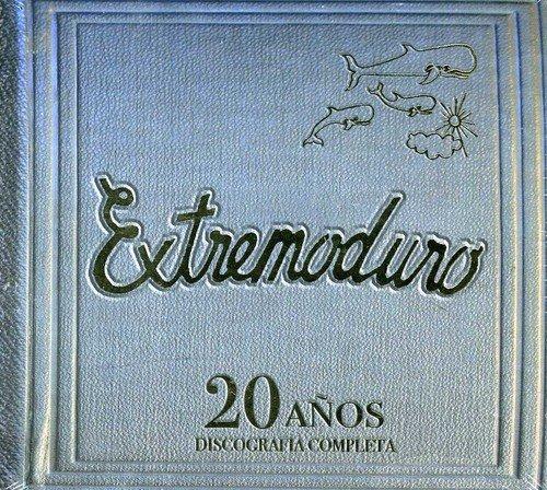 EXTREMODURO 20 AÑOS