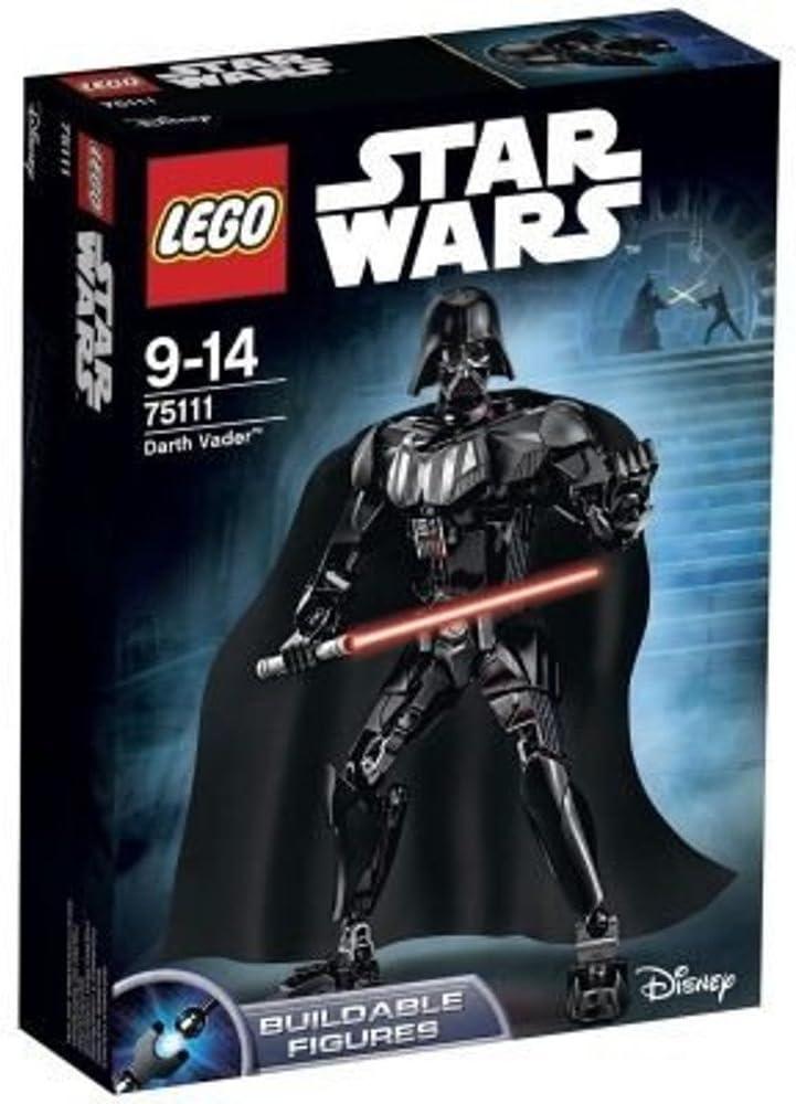 Lego Star Wars Darth Vader 75111