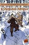 Une aventure des Rônins Zenta et Matsuzo, Tome 6 : L'ours des Aïnous par Namioka
