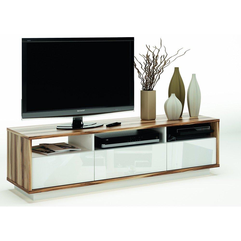Design TV Bank Longboard Lowboard TV Tisch Fernsehtisch TV Rack ...