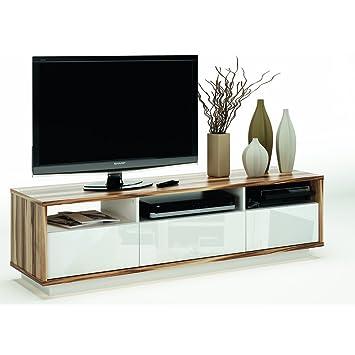 Design Tv Bank Longboard Lowboard Tv Tisch Fernsehtisch Tv Rack