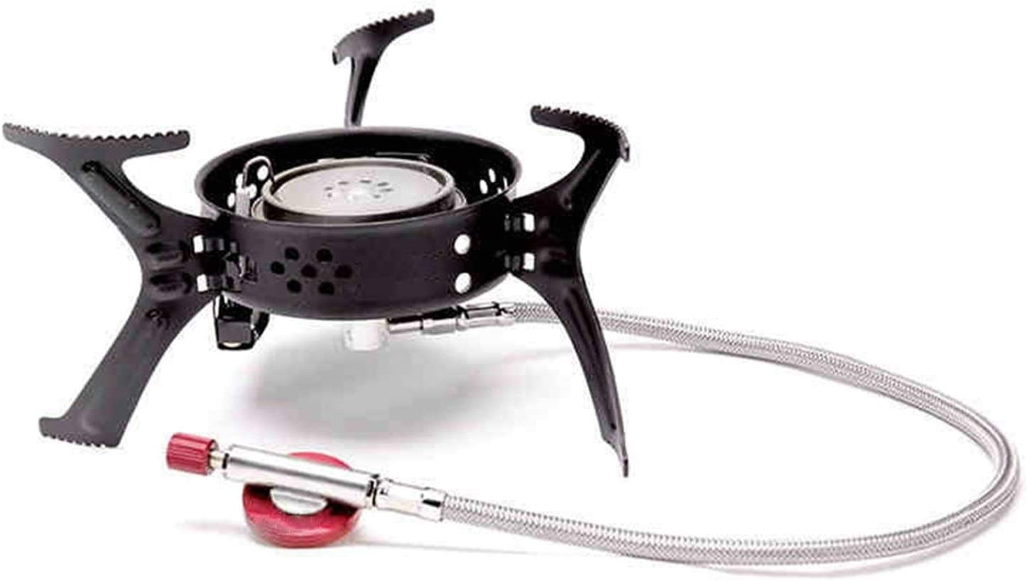 QWSX Estufa Mini Ultra Gas Light portátil Cocina de propano ...
