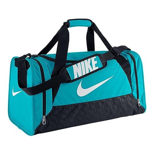 2e48de2194 Image Unavailable. Image not available for. Color  Nike Brasilia 6 Medium  Duffel Bag ...