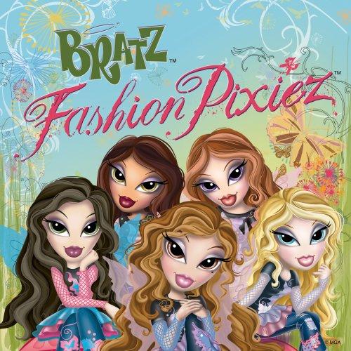 - Fashion Pixiez