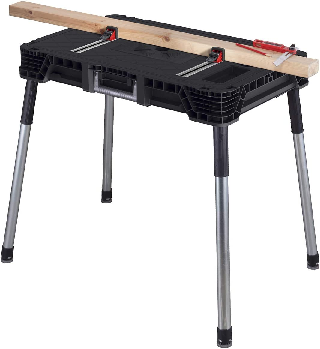 Keter Portable Work Table