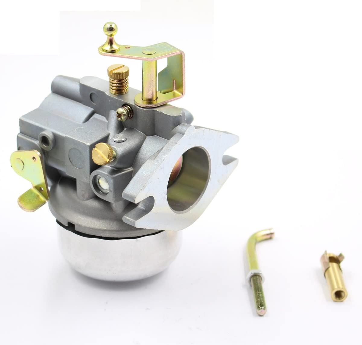 For Carburetor for Kohler K341 K321 Cast Iron 14HP 16HP Engine Replace #30 Carb