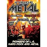 Inside Metal: Pioneers Of L.A. Rock And Metal