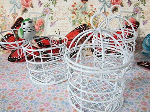 Mini Birdcage (3pc Mini Bird Cage 3