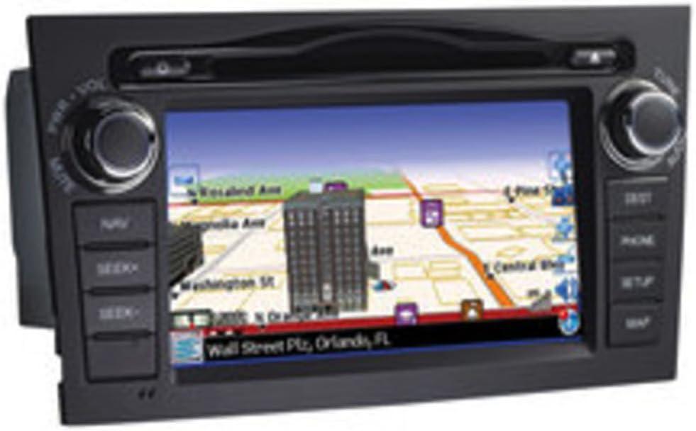 Best Kit BKGMK265 Radio Replacement Kit 2007-2014 Escalade