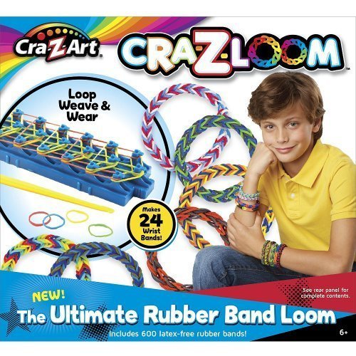 Design Your Kitchen With Pg Bison S Free Kitchen Design Tool: Cra-Z-Loom The Ultimate Rubber Band Loom