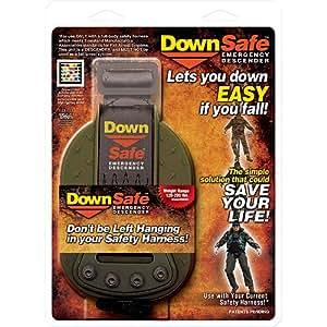 Amazon Com Down Safe Systems 00301 Emergency Descender