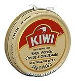 Kiwi Shoe Polish, Neutral, 32g
