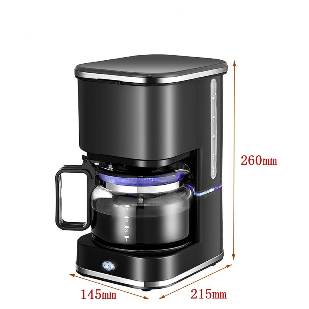 Cafetera eléctrica semi automático semiautomático cafetera ...