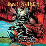 Virtual XI by Iron Maiden (2014-08-03)