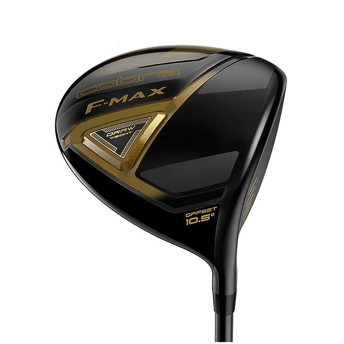 Cobra Mens 2018 F-Max Complete Golf Club Set