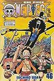 capa de One Piece 46